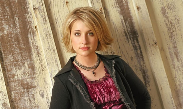 Actress Allison Mack Arrested for Sex Trafficking for Sex Cult. www.businessmanagement.news