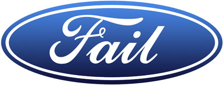 Ford: Going for business, or out of business? www.businessmanagement.news