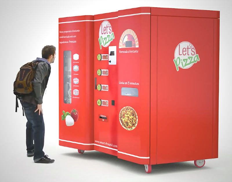 Let's Pizza: One of the worst ideas in Vending. www.businessmanagement.news