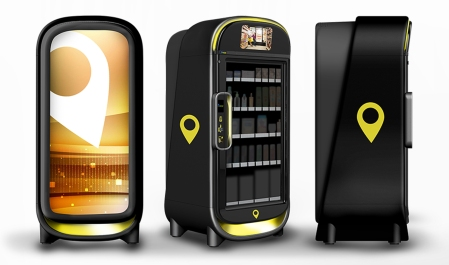 VICKI - the worst idea in vending. www.businessmanagement.news