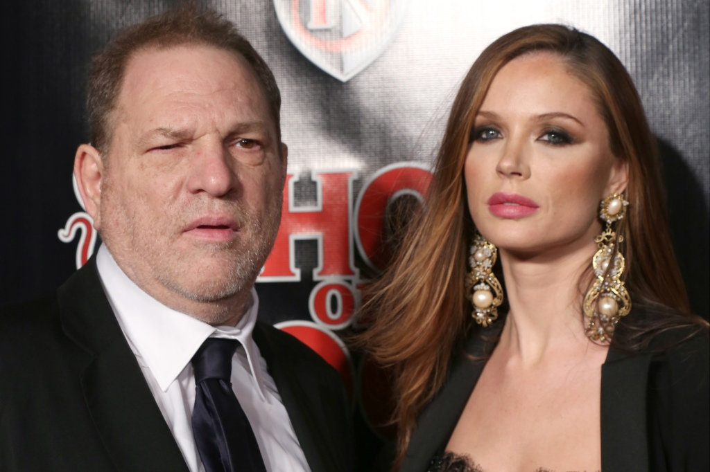 Harvey Weinstein's Ex-Wife Breaks Her Silence. www.businessmanagement.news