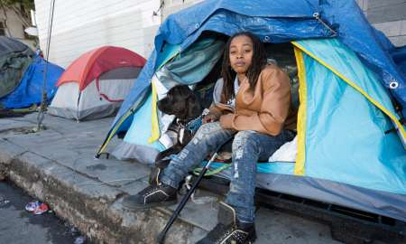 Los Angeles Hospitals Accused of Dumping Homeless People on the Streets. www.businessmanagement.news
