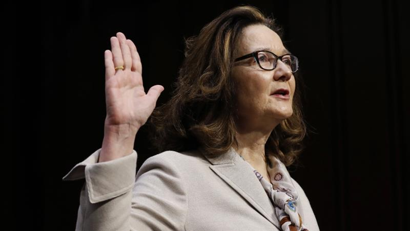 Why Trump's Nominee to Head the CIA Struggled to Answer Senators Questions. www.businessmanagement.news