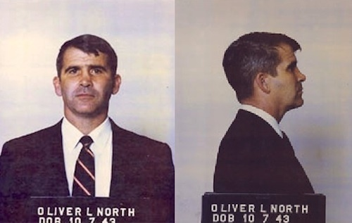 Oliver North New NRA President. www.businessmanagement.news