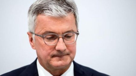 Audi CEO Arrested in Germany over Diesel Scandal. www.businessmanagement.news