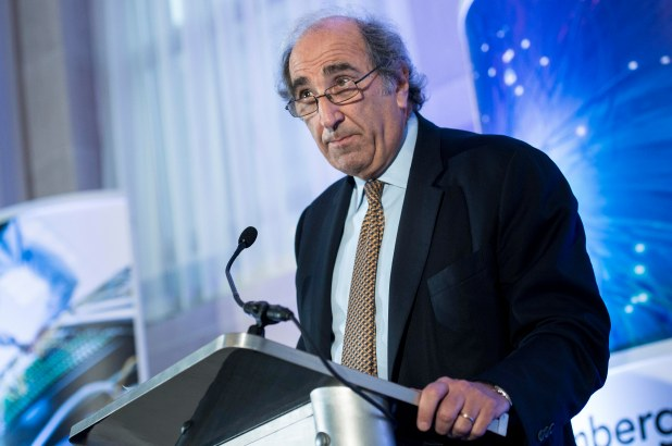 NBC News Chairman Andy Lack Could be Ousted