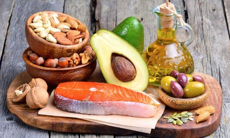 Fats in your diet: The good, the bad and the ugly