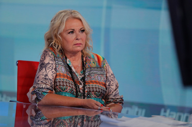 Roseanne to be killed off on spinoff show