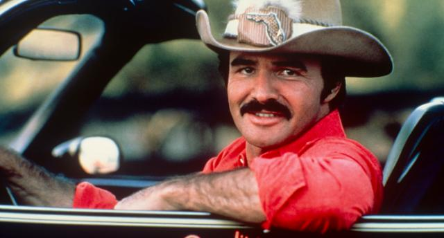 Burt Reynolds, Box Office Champion for Years, Dies at 82