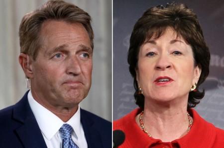 Key GOP Senators Signal Support for Kavanaugh. www.businessmanagement.news