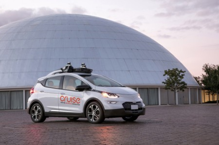 GM and Honda Team Up on Self-Driving Cars. www.businessmanagement.news