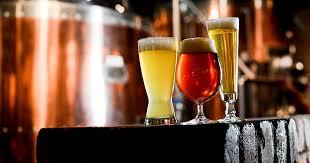 Craft Beer Market Crashing?
