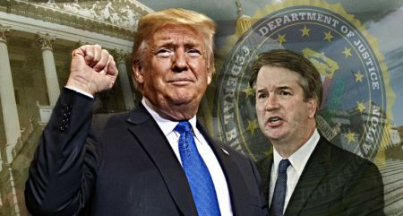 FBI Delivers Limited Report on Kavanaugh. Key Witnesses and Alleged Victims Not Interviewed