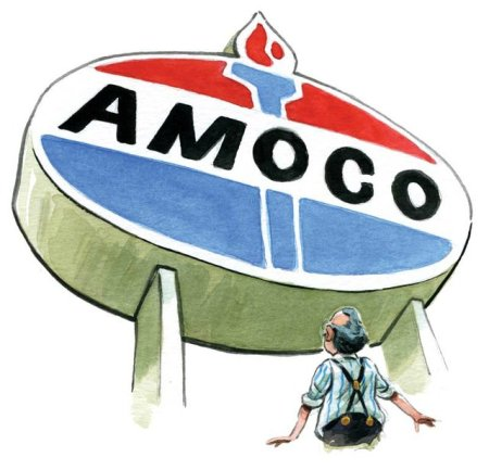 BP Resurrects Amoco. www.businessmanagement.news
