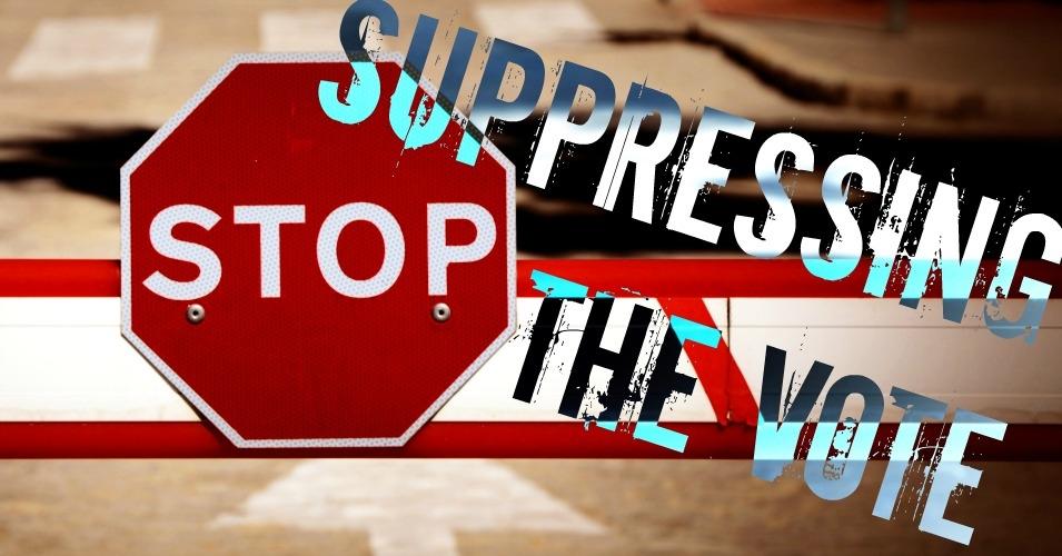 Voter Suppression: Republicans Dark Secret. www.businessmanagement.news