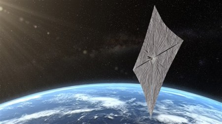 Scientists Say Mysterious Object Could Be Alien Spacecraft