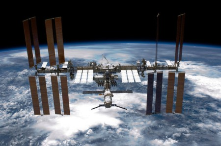 International Space Station Infested with Mysterious Bugs. This is not a joke. www.businessmanagement.news