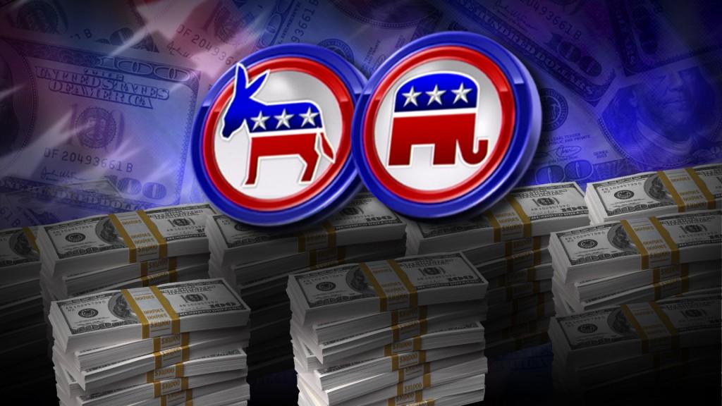 Record $5.2 Billion Spent on Midterm Election. businessmanagement.news