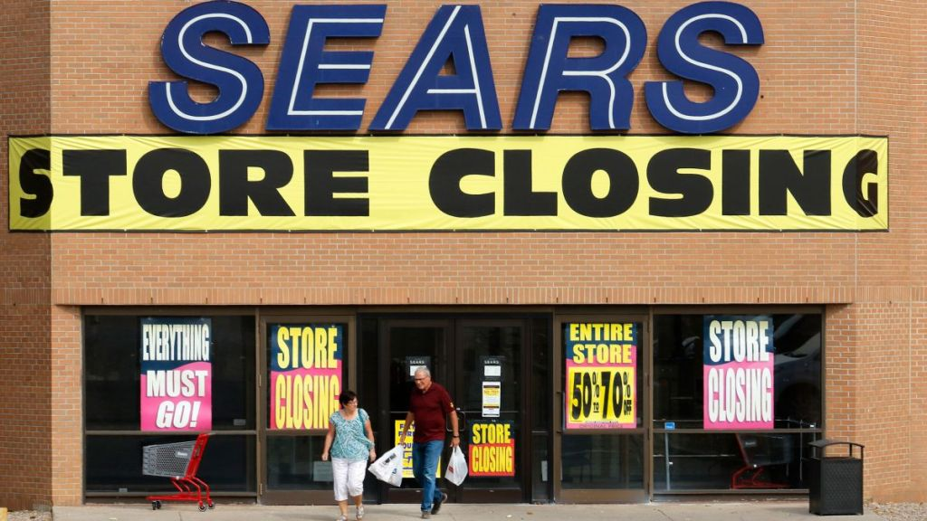 What's Next for Sears? www.businessmanagement.news