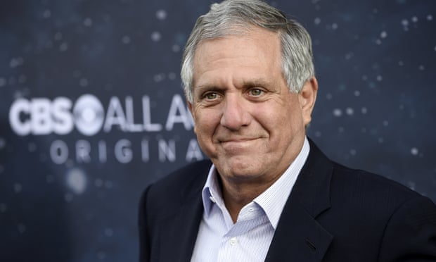 New Revelation: Les Moonves Destroyed Evidence in Sexual Misconduct Investigation