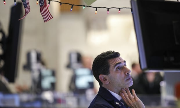 Why are Markets Falling: Is a Global Recession Coming? www.businessmanagement.news