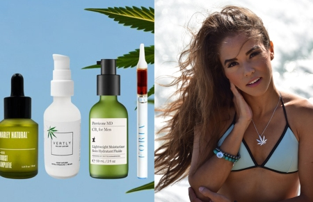 The Green Wave: How the Cannabis Industry Became the Darling of the Fashion and Beauty Industries