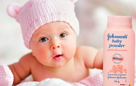 Johnson & Johnson Knew about Asbestos in its Baby Powder. www.businessmanagement.news