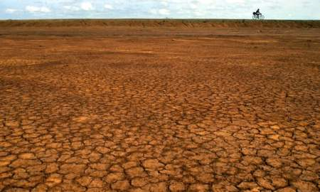 Why is Earth's Dirt Disappearing? www.insightnews.today