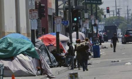 Inside the Homeless Crisis in Los Angeles. www.insidenews.today
