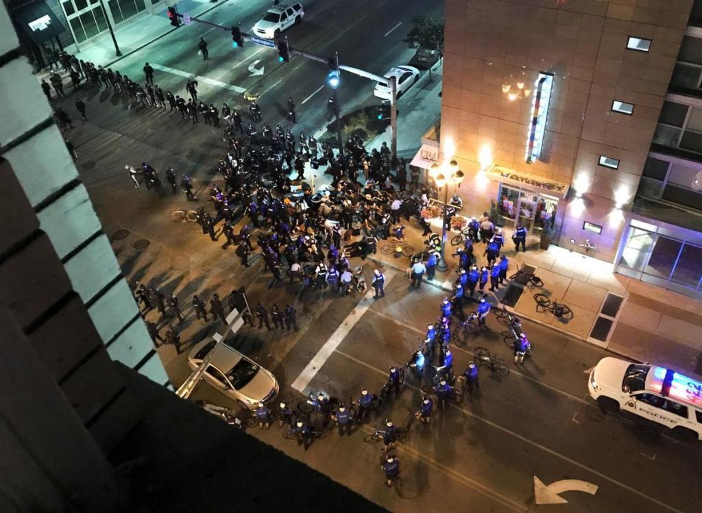 Cops Beats Up Undercover Cop Colleague. www.insightnews.today