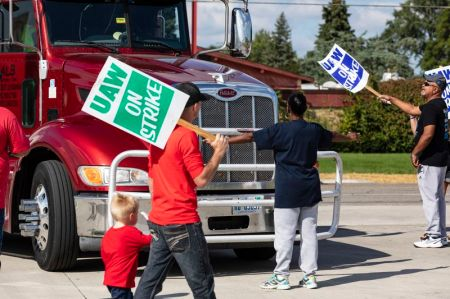 UAW Strike at GM: Why it matters. www.insightnews.today