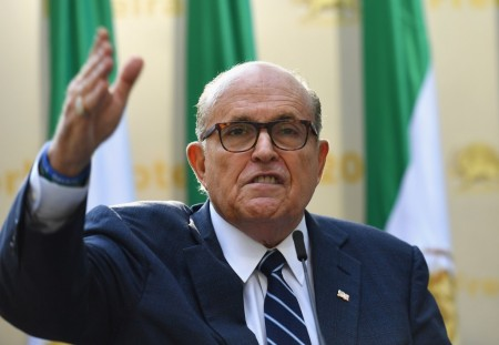 Giuliani Associates Arrested: Caught Trying to Board International Flight