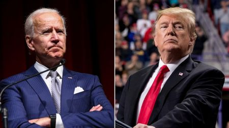 "Biden Says Iran Escalation Shows Trump ""Incapable of World Leadership"" www.businessmanagement.news"