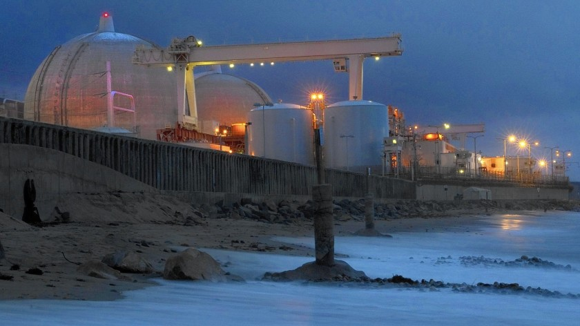Nuclear Power Plant in Southern California Starts Dangerous Dismantling. www.businessmanagement.news