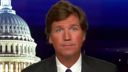 Tucker Carlson Loses More Advertisers After Repeated Racist Comments