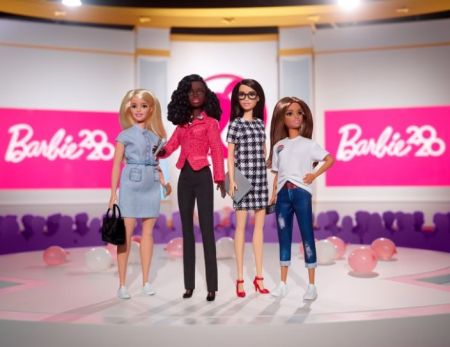 Donald Trump Jr Gets in Twitter War with Barbie (the doll). No, this is not a joke. www.businessmanagement.news
