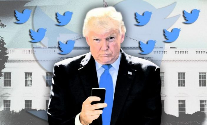 Trump Tweets that the Coronvirus is a Hoax. www.businessmanagement.news