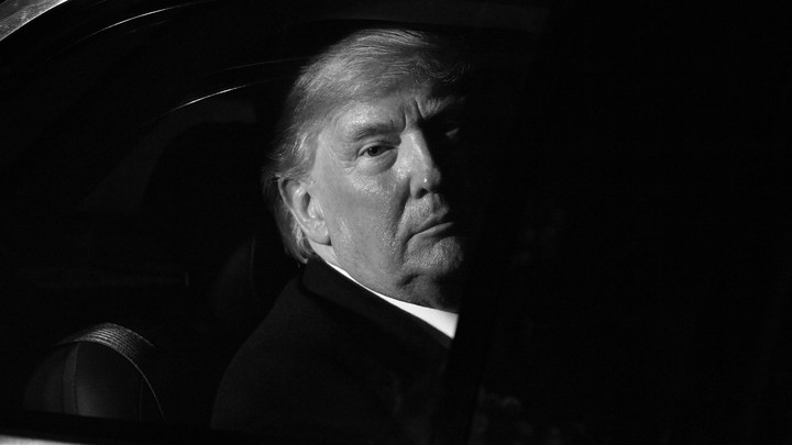 Donald Trump Is a Broken And Repugnant Man With A Damaged Soul. www.businessmanagement.news