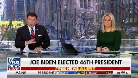 Trump now hates Fox news