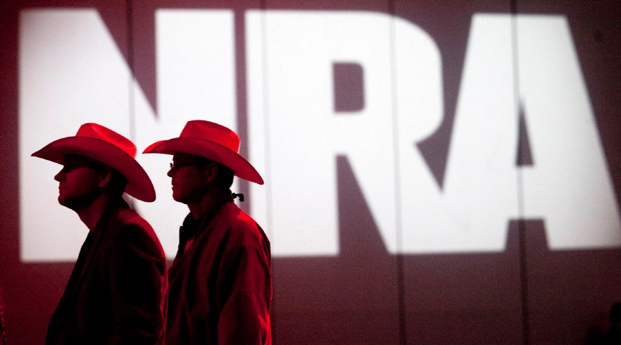NRA FILES BANKRUPTCY - www.businessmanagement.news