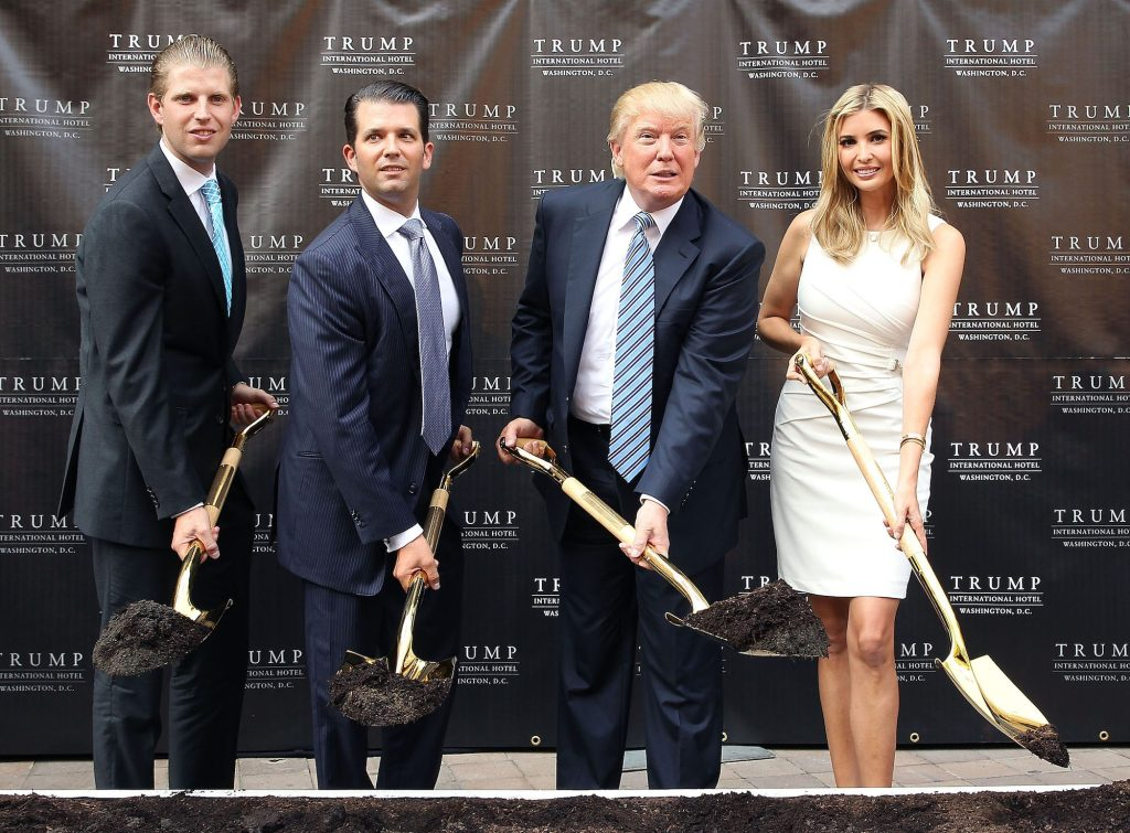 trump organization investigated. www.businessmanagement.news